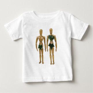 AdamEve020910 Baby T-Shirt