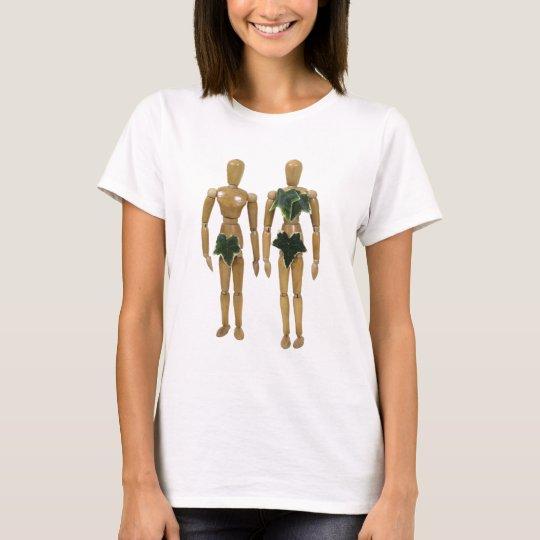 AdamEve020910 T-Shirt