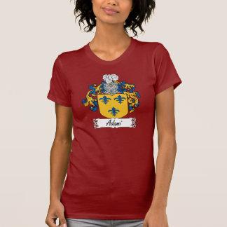 Adami Family Crest T Shirt