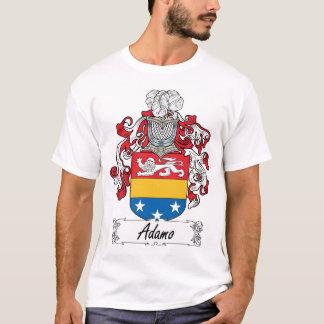 Adamo Family Crest T-Shirt