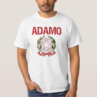 Adamo Italian Surname T-Shirt