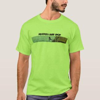 Adamo Surf Shop Est 2023 T-Shirt