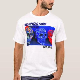 Adamo Surf Shop Est. 2023 T-Shirt