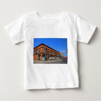Adams and 18th baby T-Shirt