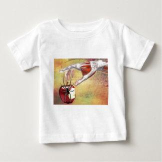 ADAM'S APPLE.jpg Baby T-Shirt