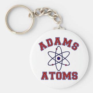 Adams Atoms Key Chains