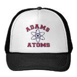 Adams Atoms Trucker Hats