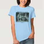 Adams Family Reunion Photo and Checklist T-Shirt
