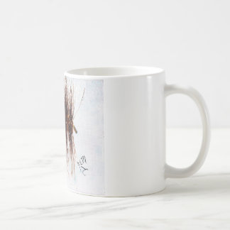 Adams Coffee Mug
