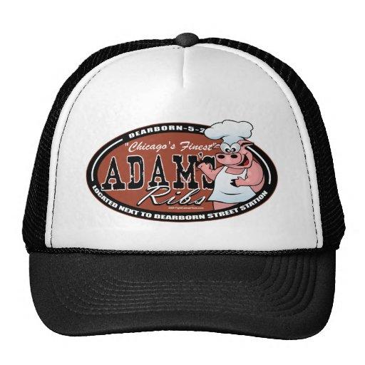 Adam's Ribs Hat