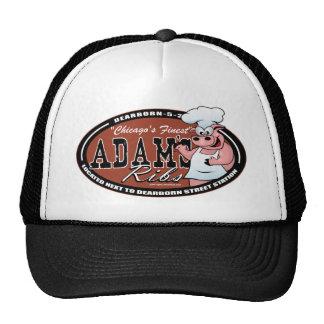 Adam's Ribs Trucker Hat