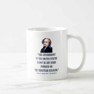 Adams -Tripoli -2 Coffee Mug