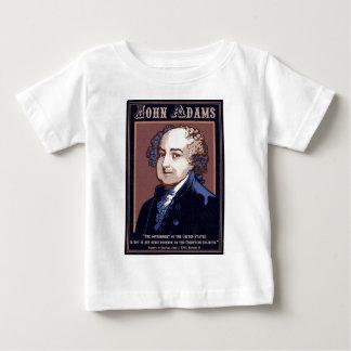 Adams -Tripoli Baby T-Shirt