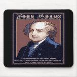 Adams -Tripoli Mouse Pads
