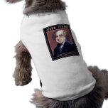 Adams -Tripoli Pet T Shirt