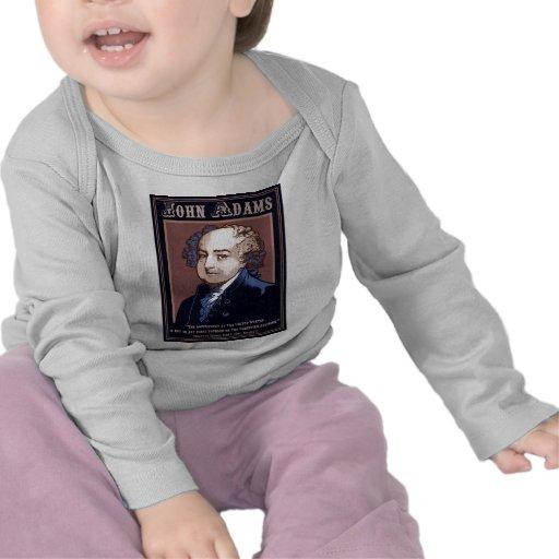 Adams -Tripoli T Shirts