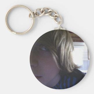 AdamTheFantastic Keychain