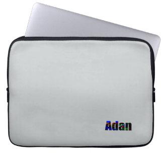 Adan Customized Laptop Sleeves