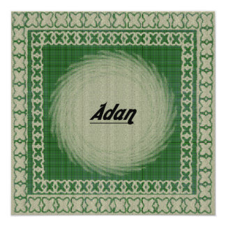 Adan Invitation