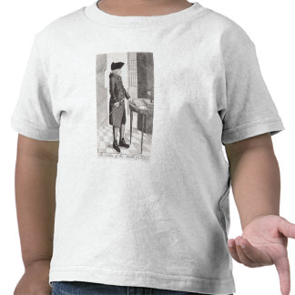 Adán Smith Camiseta