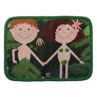Adán y Eva, Planificador