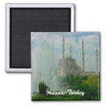 Adana, Turquía Iman De Frigorífico