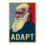 Adapt Posters