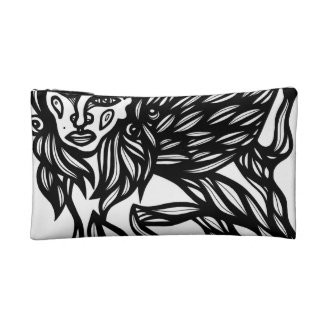 Adaptable Approve Witty Lovely Cosmetic Bags