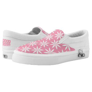 Adaptable Believe Supporting Welcome Printed Shoes