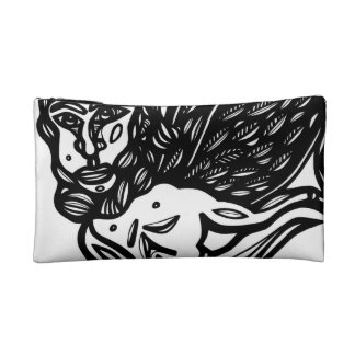 Adaptable Grin Refined Rational Cosmetic Bag