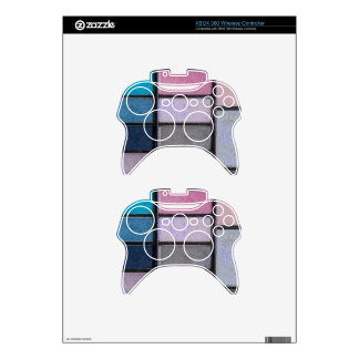Adaptable Mando Xbox 360 Skin