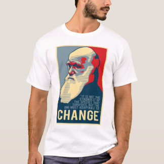 Adaptable to Change T-Shirt