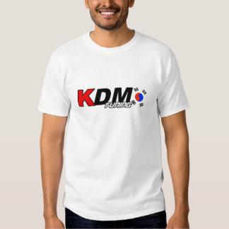 Adaptación de KDM Remera