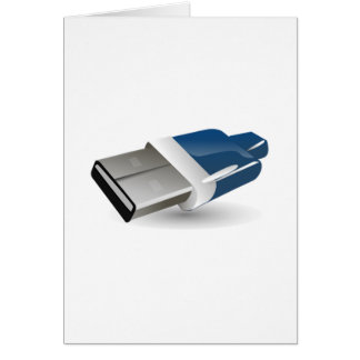 Adaptador de USB del ordenador Tarjetas