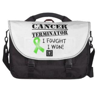 Adaptador del cáncer del linfoma de Non-Hodgkins Bolsas Para Ordenador