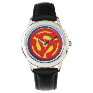 Adaptador estupendo 45 reloj