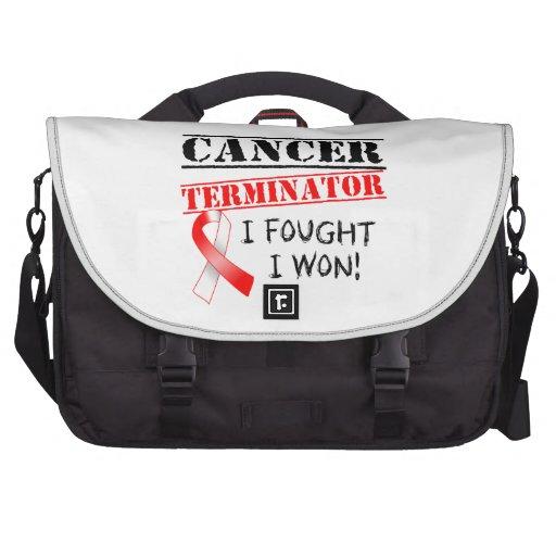 Adaptador oral del cáncer bolsas para portátil