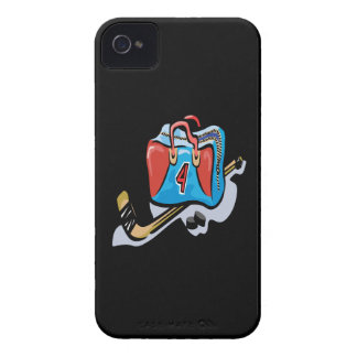 Adapte para arriba Case-Mate iPhone 4 cárcasa