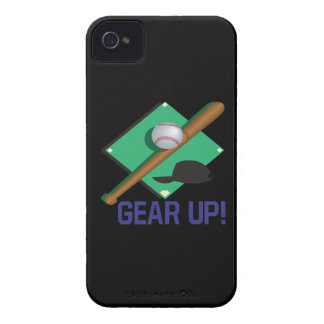 Adapte para arriba Case-Mate iPhone 4 carcasas