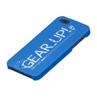 Adapte para arriba el iPhone del hockey 5 casos iPhone 5 Carcasas