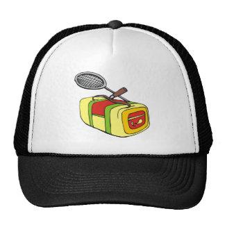 Adapte para arriba gorras de camionero