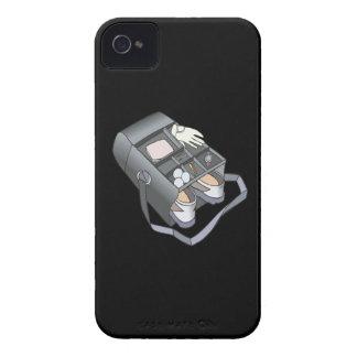 Adapte para arriba iPhone 4 fundas