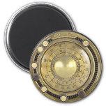 Adaptive Marconiscope de profesor Temple's Iman Para Frigorífico