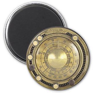 Adaptive Marconiscope de profesor Temple's Imán Redondo 5 Cm