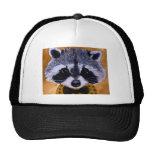adaptP1030977raccoon8x10.jpg Mesh Hat