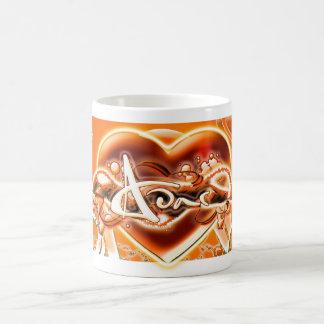 Adar Coffee Mug