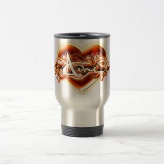 Adar Travel Mug