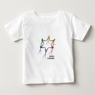 Adas Emuno T Shirt