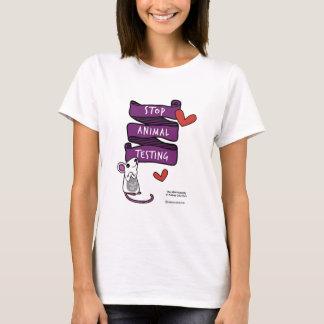 adav society - T-Shirt