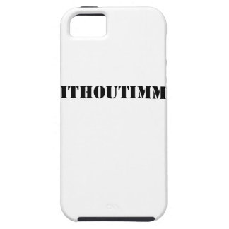 #adaywithoutimmigrants iPhone SE/5/5s case